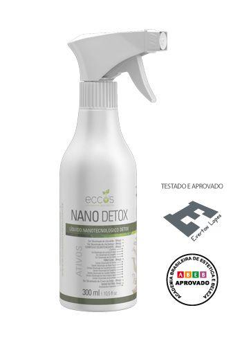 NANO DETOX | 300 ML