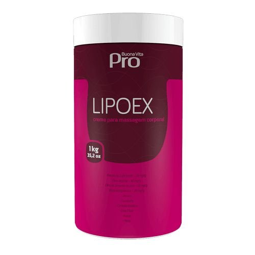 Lipoex - 1Kg