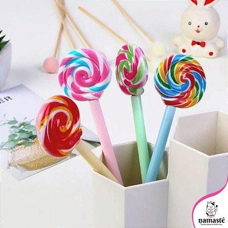 Caneta Lollipop