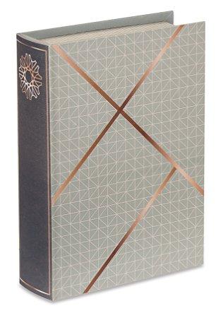 Livro Caixa G