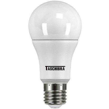 Lâmpada Prime LED Bulbo 9W Amarela Bivolt - Taschibra