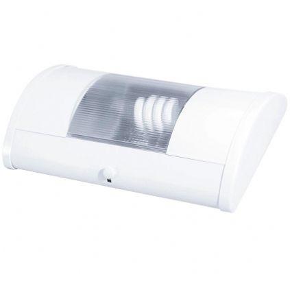 Luminária TD 55 Brilhare Branco 1xE-27
