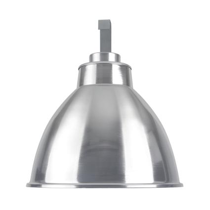 Luminária Industrial 16 Pol  Difusor em Alumínio Soqueteira E-40 - Claron