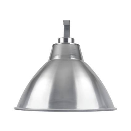 Luminária Industrial 20 Pol  Difusor em Alumínio Soqueteira E-40 - Claron