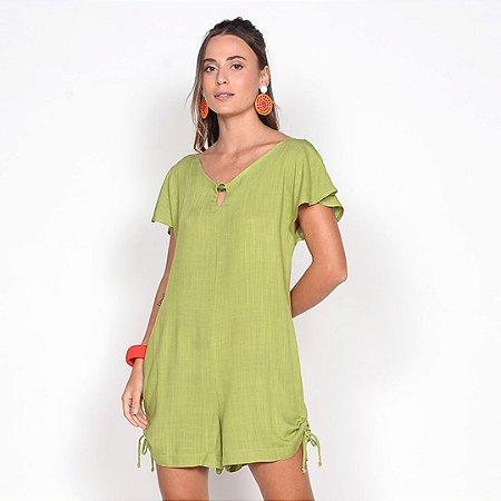 REF:. 7030 Macaquinho Verde