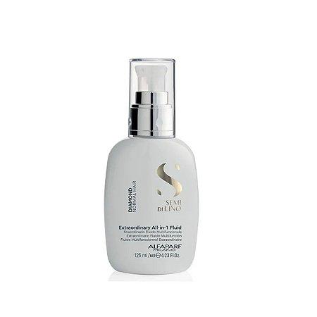 Alfaparf Semi Di Lino Diamond  All-In-1 Hair Fluid 125ml