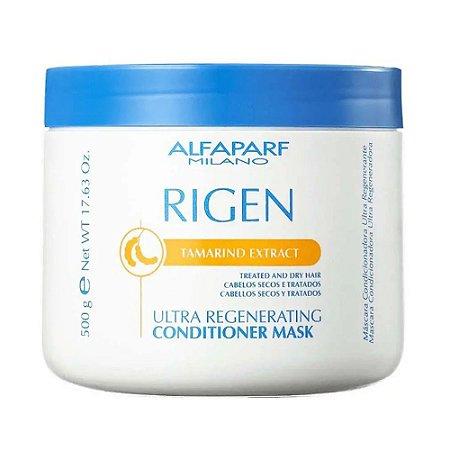 Alfaparf Rigen Ultra Regenerating Máscara Ph 3,5 500ml