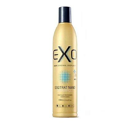 Shampoo Exo Hair Professional Exotrat Nano 350ML