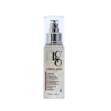 Serum Iluminador Ng De France 60ml Vegan Producto