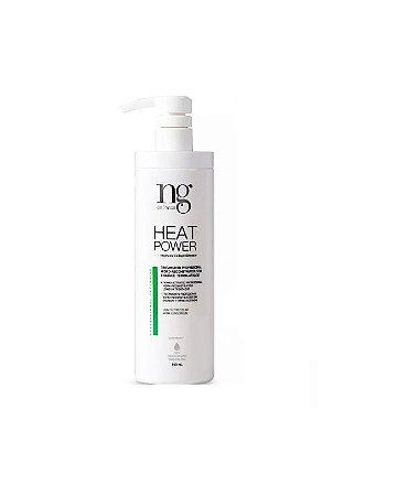 Ng De France Heat Power 500ml Vegan Product