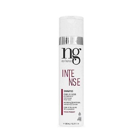 NG de France shampoo intense hidratação intensiva -300ml