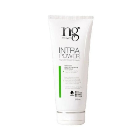 Ng De France Intra Power Leave-in 200ml - Vegan Product