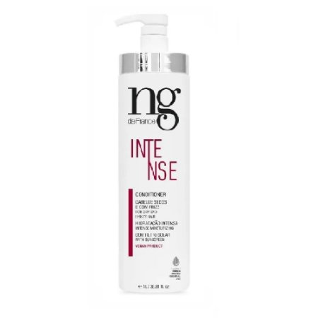 NG De France Condicionador Intense 1000ml - Vegan Product