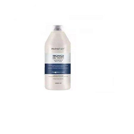 Shampoo Deep Cold  1l Monoi De Tahiti - Nutra Hair