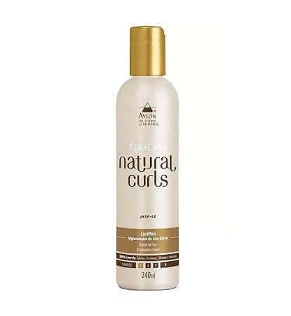 Avlon Keracare Natural Curls CurlPoo 240ml