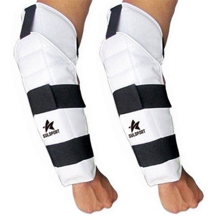 Protetor De Antebraço Para Taekwondo C/ Cotoleveira - Sulsport