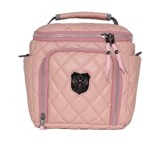 Foodbag Classica Pink