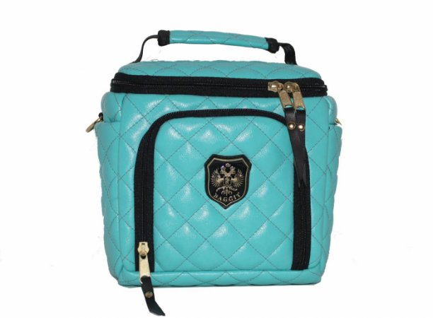 Foodbag classica Azul Tiffany - Black Friday