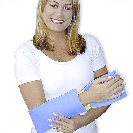 Alfagesso Splint® - Tala para Imobilização de Urgência