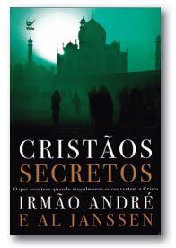 Livro - Cristão Secretos
