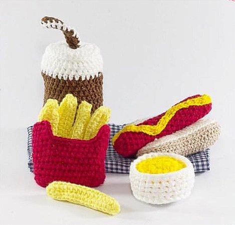 Kit hot dog