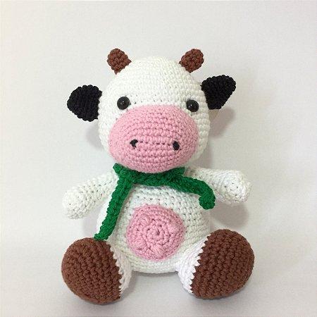 Amigurumi Vaca