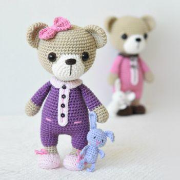 Ursinhos e Coelhos