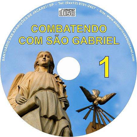 CD COMBATENDO COM SÃO GABRIEL ARCANJO 1