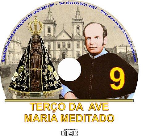 CD TERÇO DA AVE MARIA MEDITADO 09