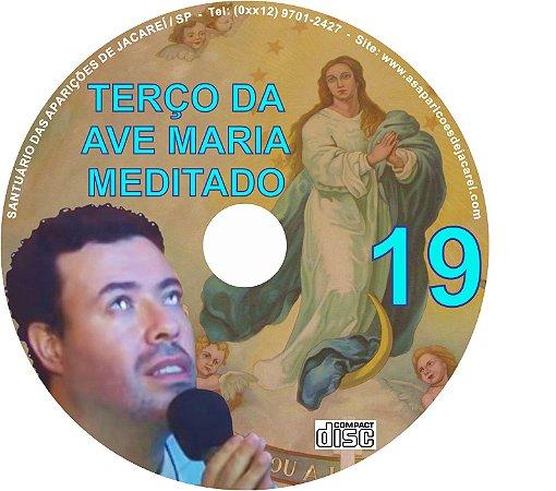 CD TERÇO DA AVE MARIA MEDITADO 19