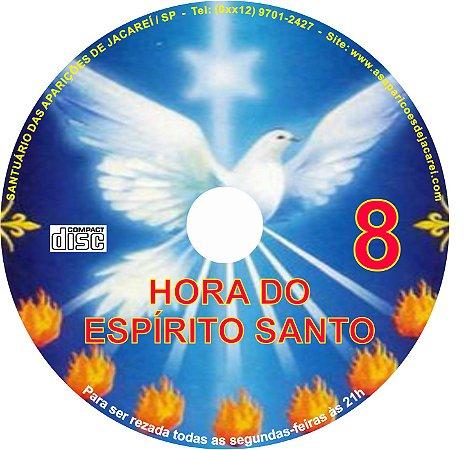 CD HORA DO ESPÍRITO SANTO 08
