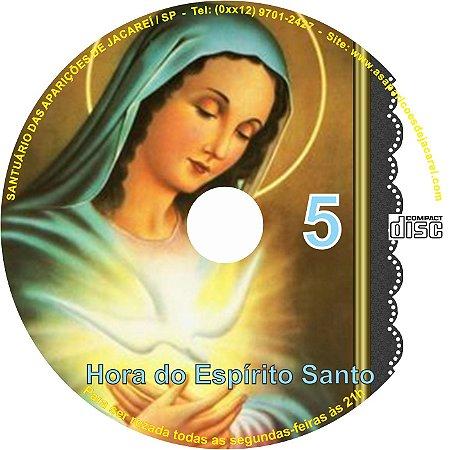CD HORA DO ESPIRÍTO SANTO 05