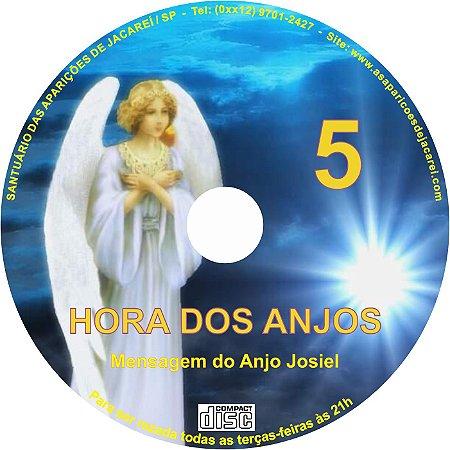 CD HORA DOS ANJOS 05