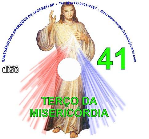 CD TERÇO DA MISERICÓRDIA  041