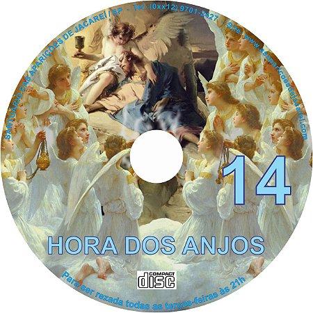 CD HORA DOS ANJOS 14