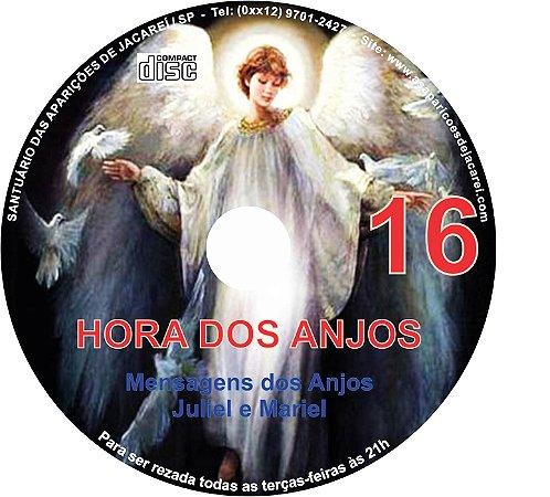CD HORA DOS ANJOS 16