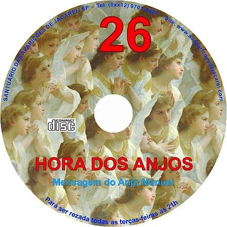 CD HORA DOS ANJOS 26