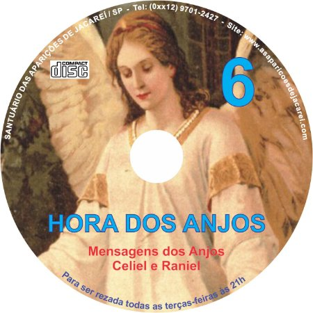 CD HORA DOS ANJOS 06