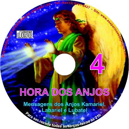CD HORA DOS ANJOS 04