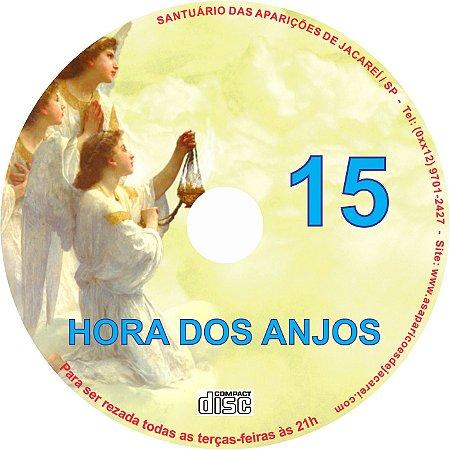 CD HORA DOS ANJOS 15
