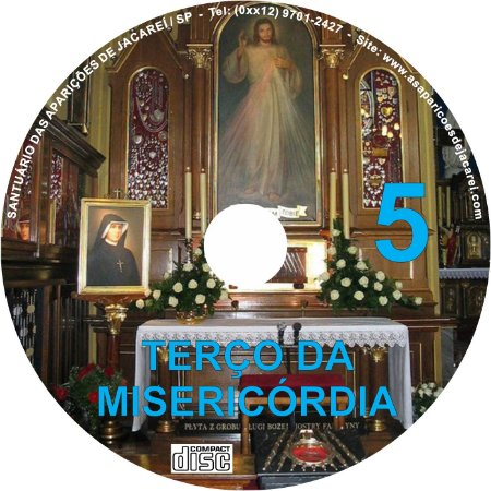 CD TERÇO DA MISERICÓRDIA 005