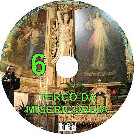 CD TERÇO DA MISERICÓRDIA 006