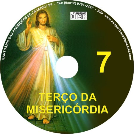 CD TERÇO DA MISERICÓRDIA 007