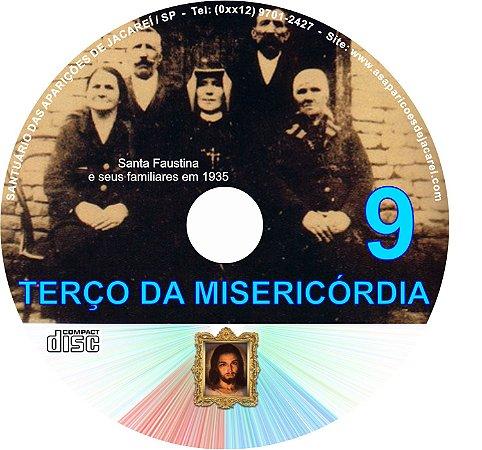 CD TERÇO DA MISERICÓRDIA 009