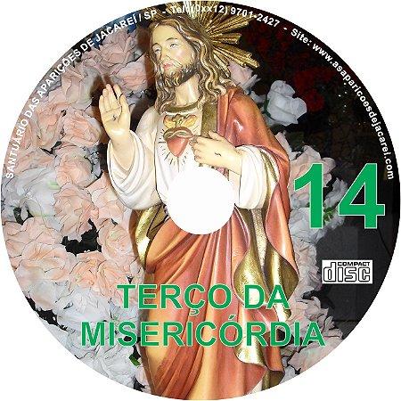 CD TERÇO DA MISERICÓRDIA 014