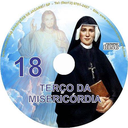 CD TERÇO DA MISERICÓRDIA 018