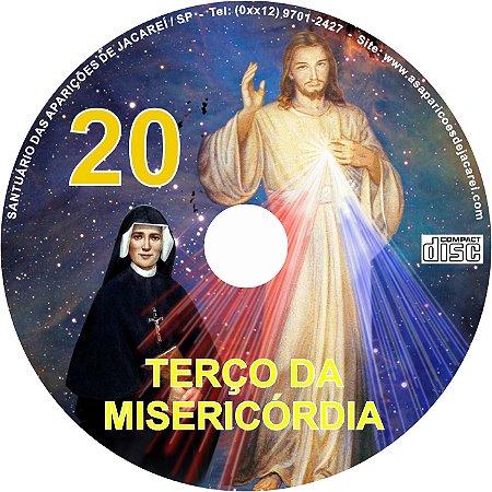 CD TERÇO DA MISERICÓRDIA 020