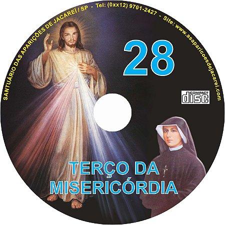 CD TERÇO DA MISERICÓRDIA 028