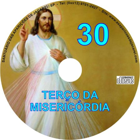 CD TERÇO DA MISERICÓRDIA 030
