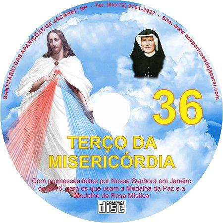 CD TERÇO DA MISERICÓRDIA 036